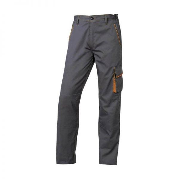 pantalon-dentalplus-m6pan-gris-naranja