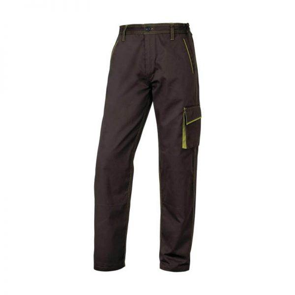 pantalon-dentalplus-m6pan-marron-verde