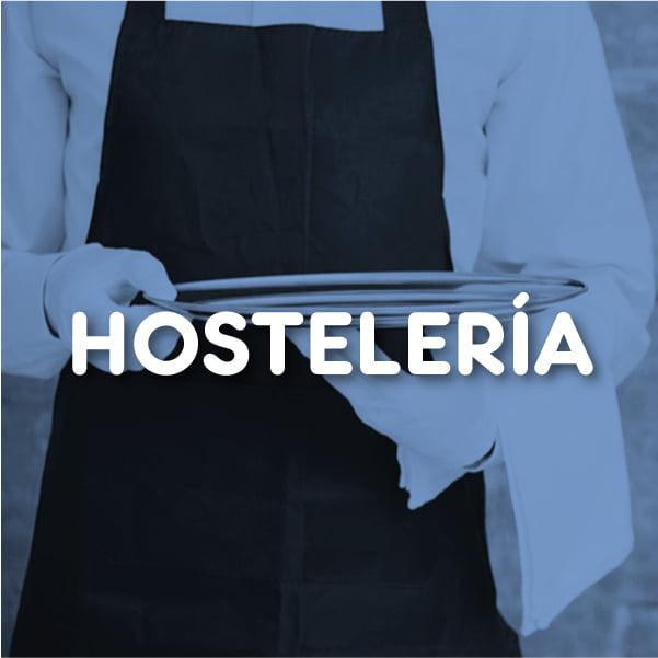 VESTUARIO HOSTELERÍA