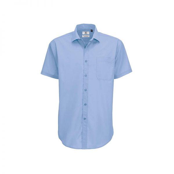 camisa-bc-smart-bcsmp62-azul-celeste