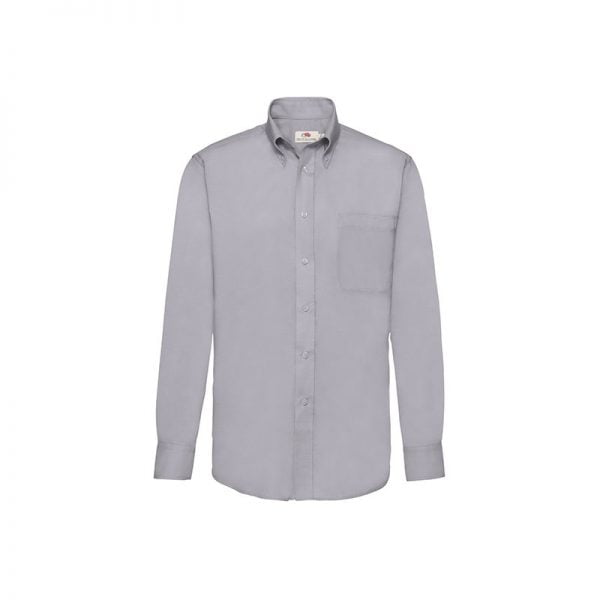 camisa-fruit-of-the-loom-fr651140-gris-oxford
