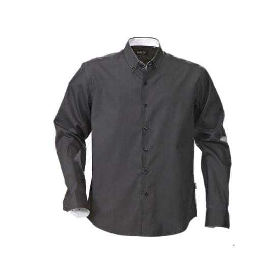 camisa-harvest-redding-2113033-gris