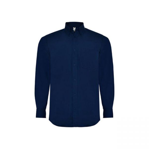 camisa-roly-manga-larga-aifos-5504-marino