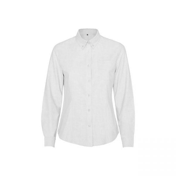 camisa-roly-oxford-woman-5068-blanco