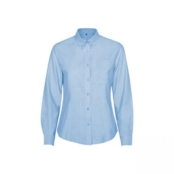 camisa-roly-oxford-woman-5068-celeste