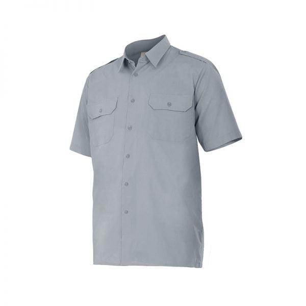 camisa-velilla-532-gris