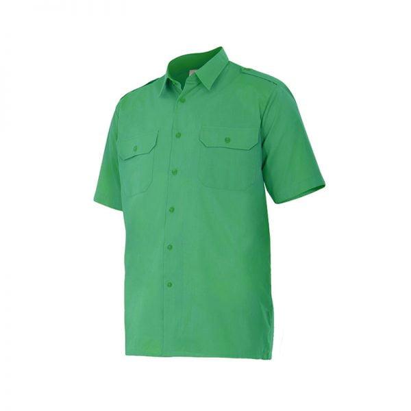 camisa-velilla-532-verde