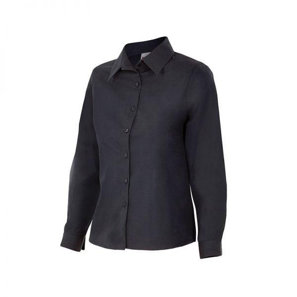 camisa-velilla-539-negro