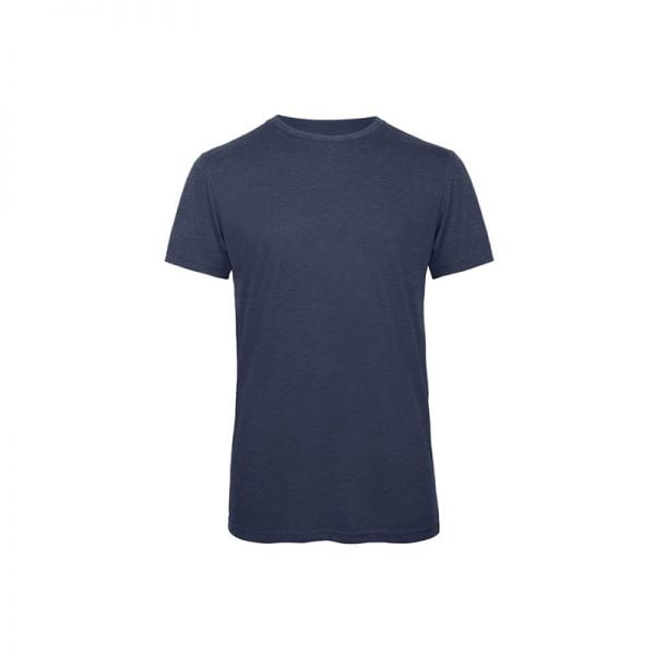 camiseta-bc-bctm055-triblend-azul-marino-heather