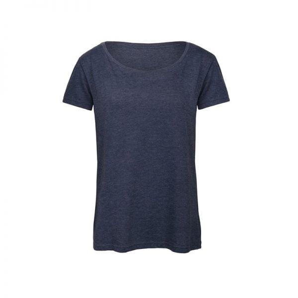 camiseta-bc-bctw056-triblend-azul-marino-heather