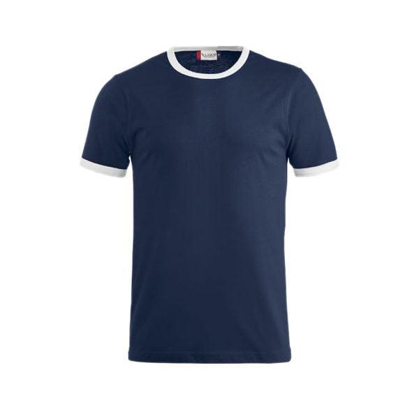 camiseta-clique-nome-029314-azul-marino-blanco