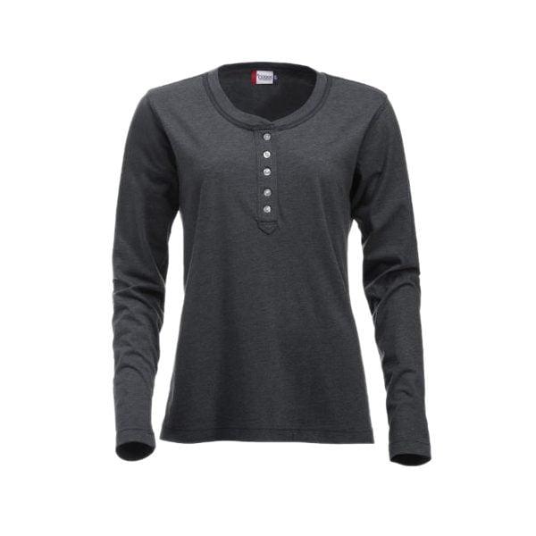 camiseta-clique-orlando-ladies-029431-antracita-marengo