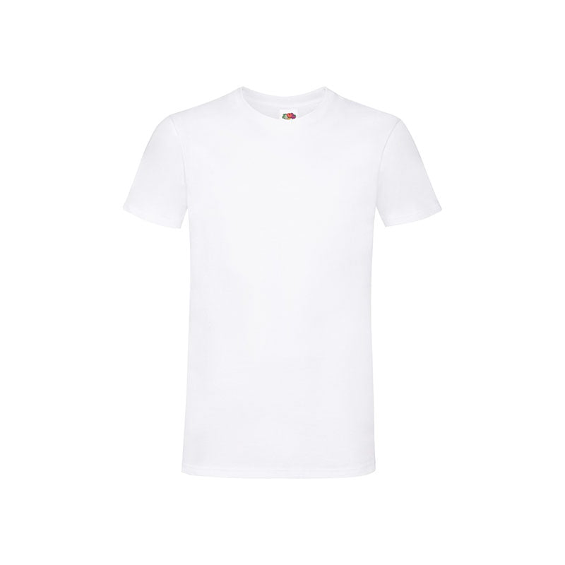camiseta-fruit-of-the-loom-sofspun-t-fr614120-blanco