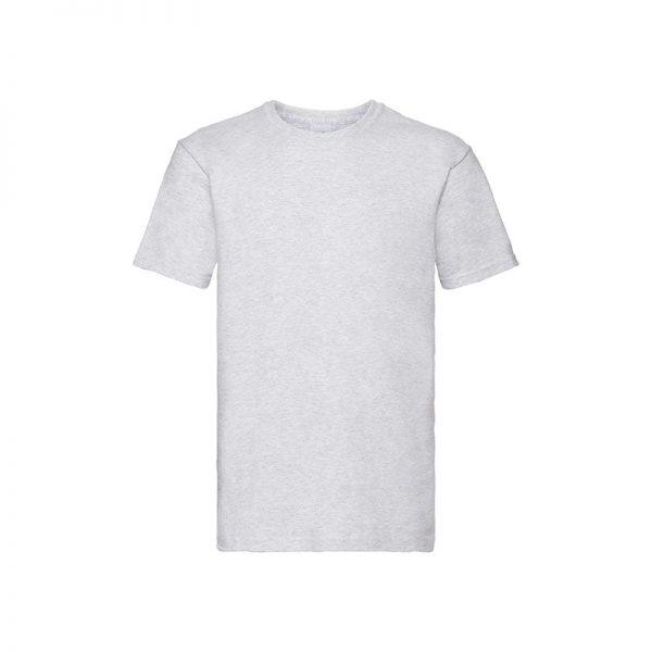 camiseta-fruit-of-the-loom-super-premium-t-fr610440-ash