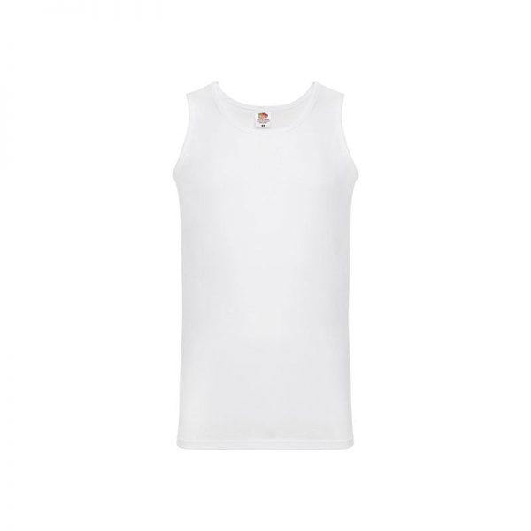 camiseta-fruit-of-the-loom-valueweight-athletic-vest-fr610980-blanco