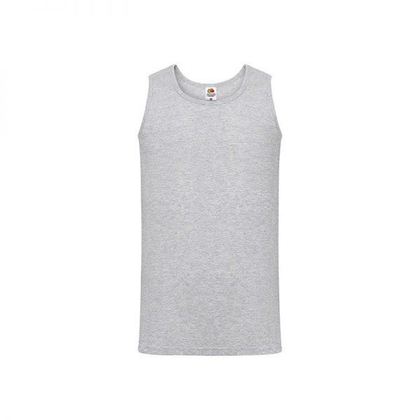 camiseta-fruit-of-the-loom-valueweight-athletic-vest-fr610980-gris-heather