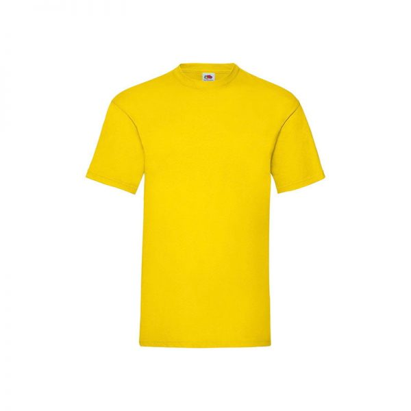 camiseta-fruit-of-the-loom-valueweight-t-fr610360-amarillo