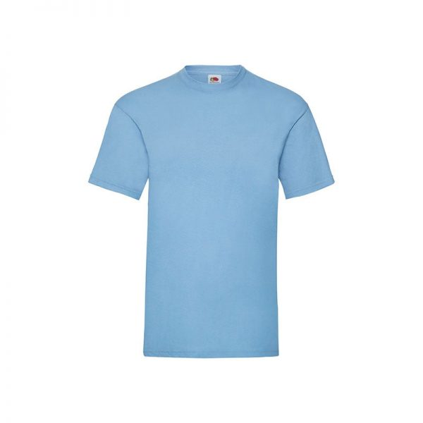 camiseta-fruit-of-the-loom-valueweight-t-fr610360-azul-celeste