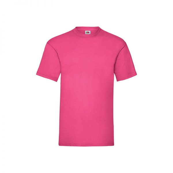 camiseta-fruit-of-the-loom-valueweight-t-fr610360-fucsia