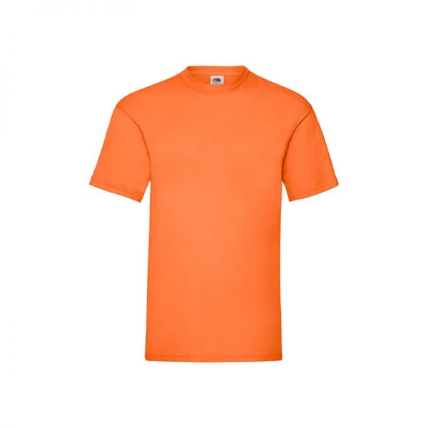 camiseta-fruit-of-the-loom-valueweight-t-fr610360-naranja