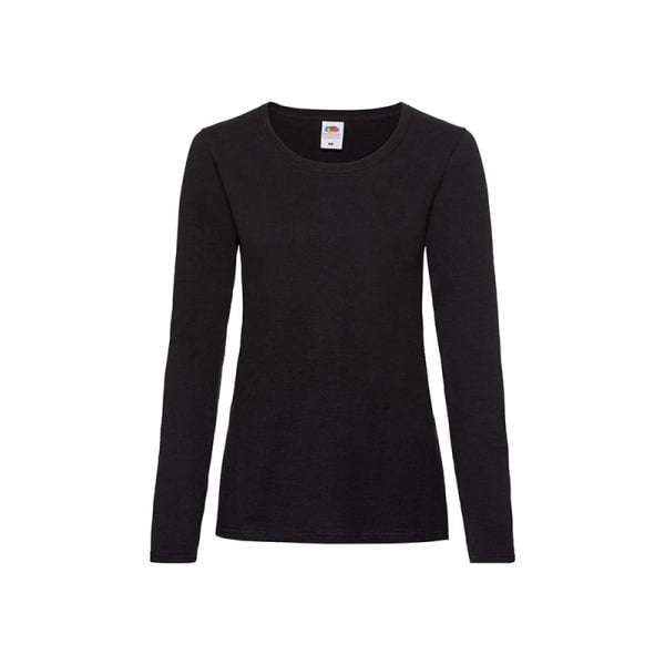 camiseta-fruit-of-the-loom-valueweight-t-fr614040-negro