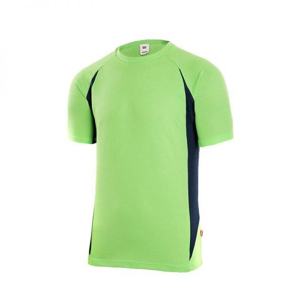 camiseta-velilla-105501-verde-marino