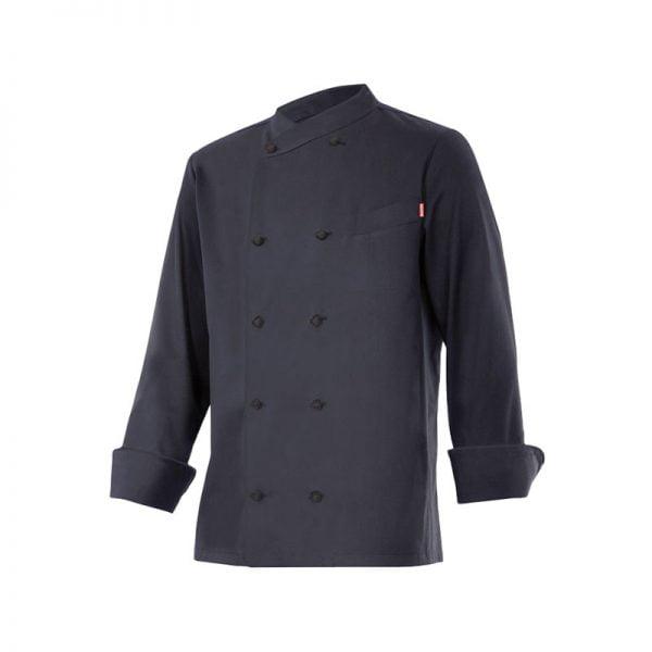 chaqueta-cocina-velilla-eneldo-negro