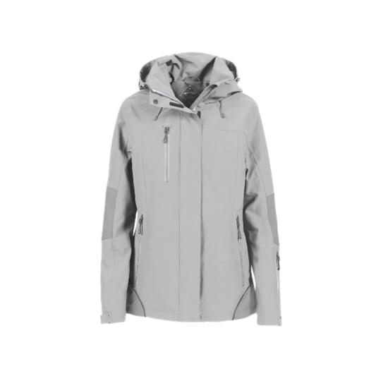 chaqueta-harvest-islandblock-ladies-2121031-gris-claro