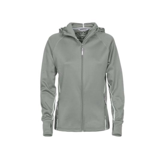 chaqueta-harvest-polar-northderry-ladies-2121500-gris-claro