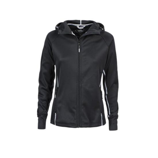 chaqueta-harvest-polar-northderry-ladies-2121500-negro