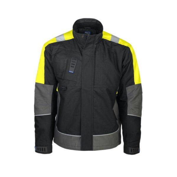 chaqueta-projob-alta-visibilidad-5411-azul-marino