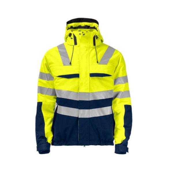 chaqueta-projob-alta-visibilidad-6414-amarillo-fluor-marino