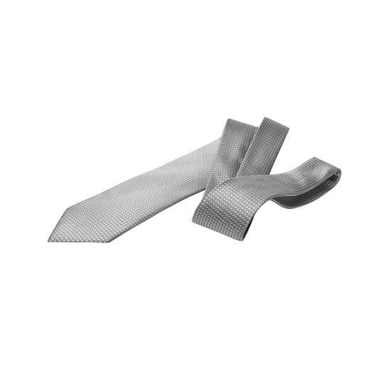 corbata-monza-3305-gris-topos