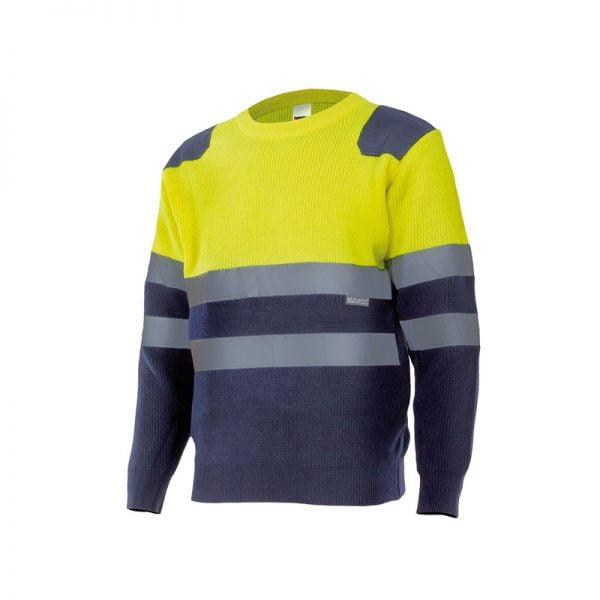 jersey-velilla-alta-visibilidad-179-marino-amarillo