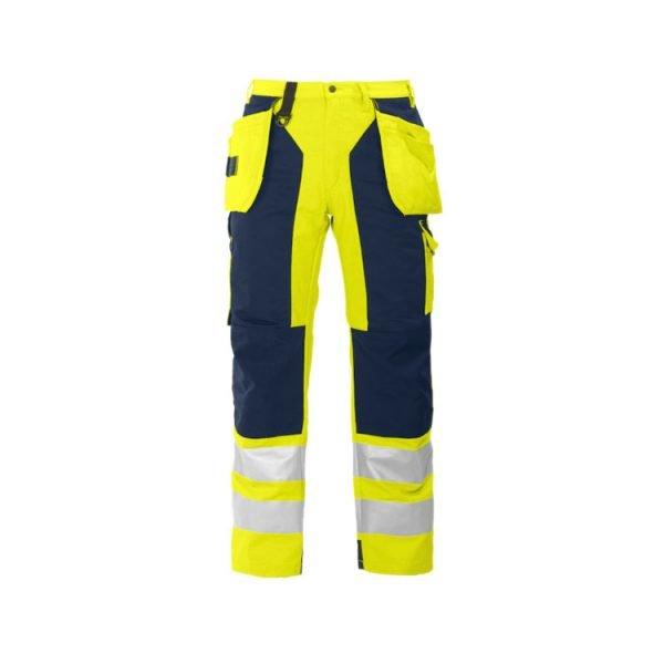 pantalon-projob-alta-visibilidad-6506-amarillo-fluor-marino