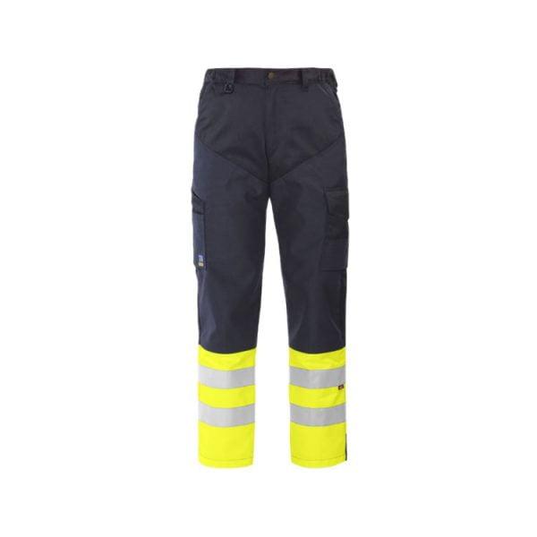 pantalon-projob-alta-visibilidad-6507-amarillo-fluor-marino