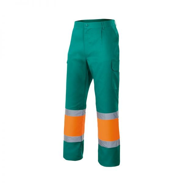 pantalon-velilla-alta-visibilidad-157c-verde-naranja