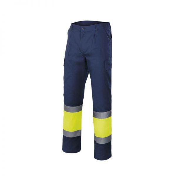 pantalon-velilla-alta-visibilidad-303003-marino