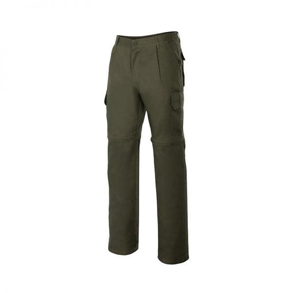 pantalon-velilla-desmontable-346-verde-caza