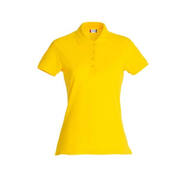 polo-clique-basic-polo-ladies-028231-amarillo