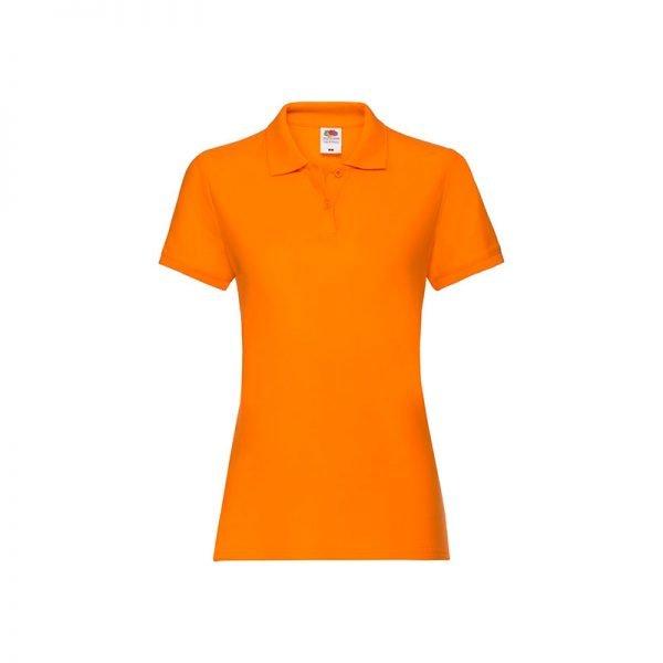 polo-fruit-of-the-loom-fr630300-naranja