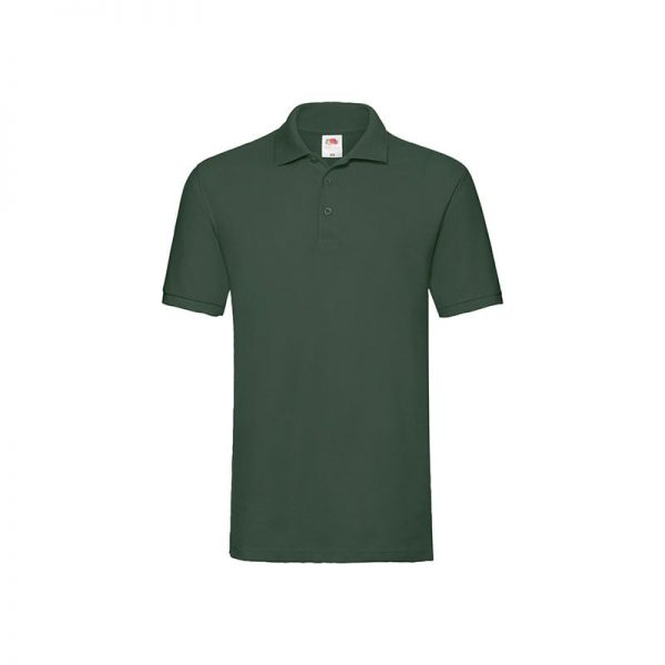 polo-fruit-of-the-loom-fr632180-verde-botella