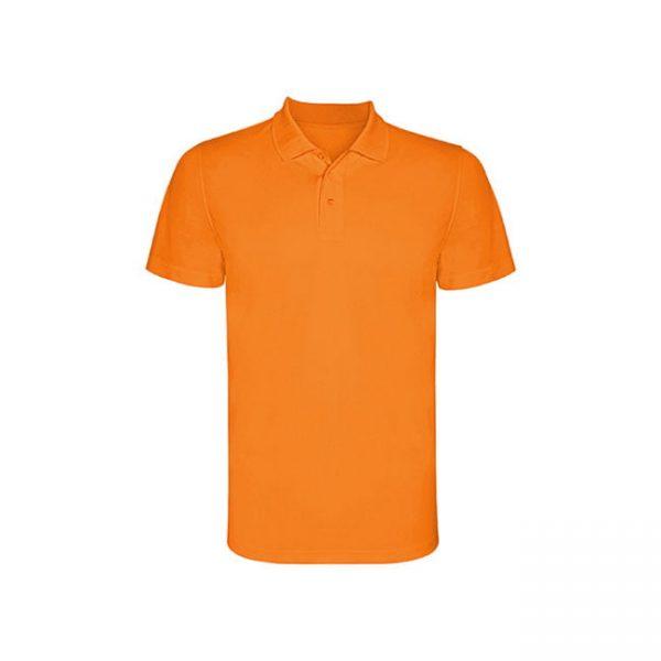 polo-roly-monzha-0404-naranja-fluor