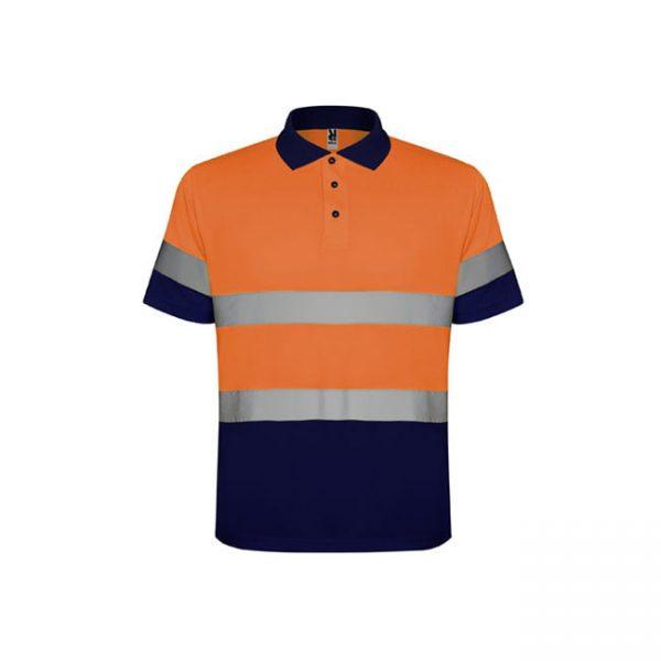 polo-roly-polaris-9302-marino-naranja-fluor