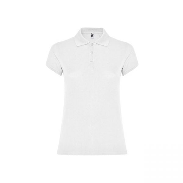 polo-roly-star-woman-6634-blanco