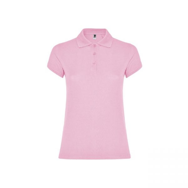 polo-roly-star-woman-6634-rosa-claro