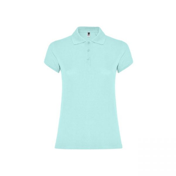 polo-roly-star-woman-6634-verde-menta