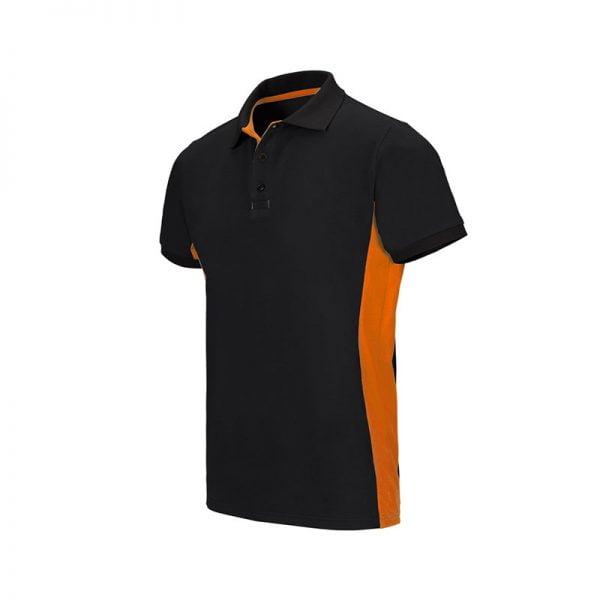 polo-velilla-105504-negro-naranja