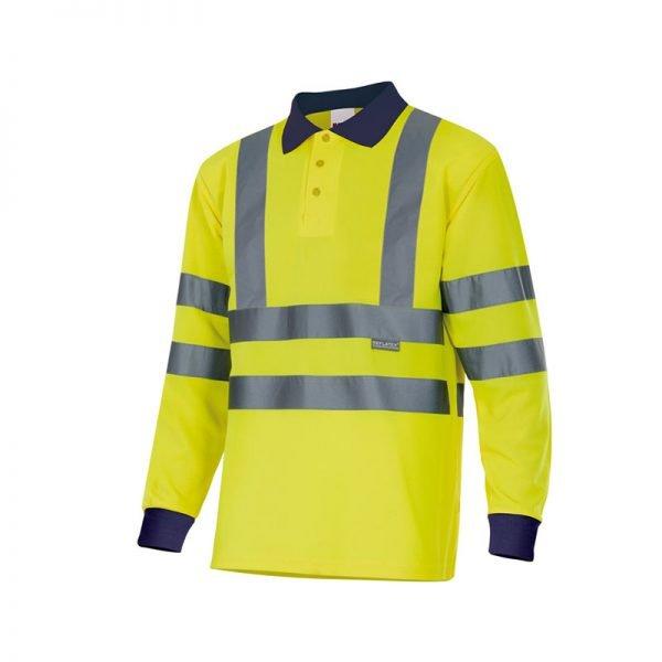 polo-velilla-alta-visibilidad-305503-amarillo