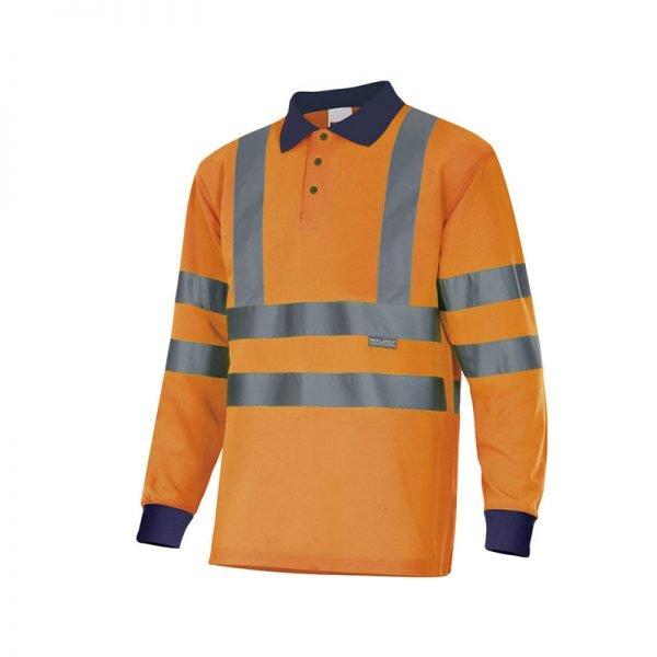 polo-velilla-alta-visibilidad-305503-naranja